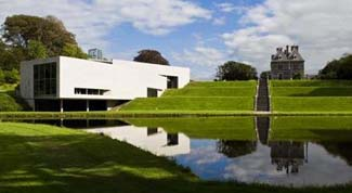 National Museum of Ireland Country Life - Turlough Park Castlebar County Mayo Ireland