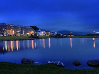 Carlton Atlantic Coast Hotel - Westport County Mayo Ireland