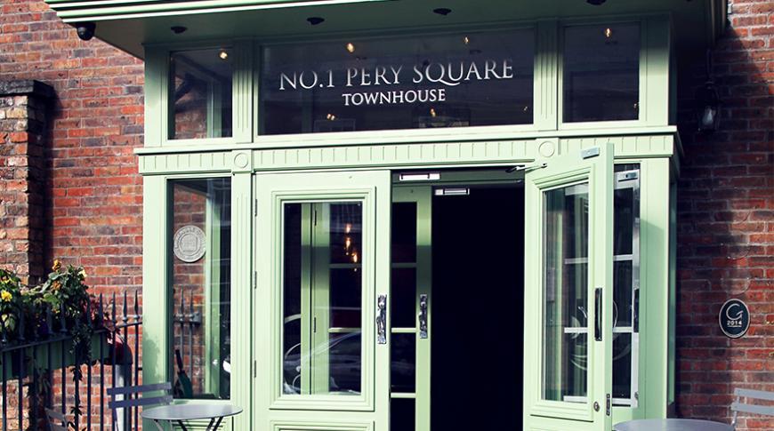 No 1 Pery Square Hotel