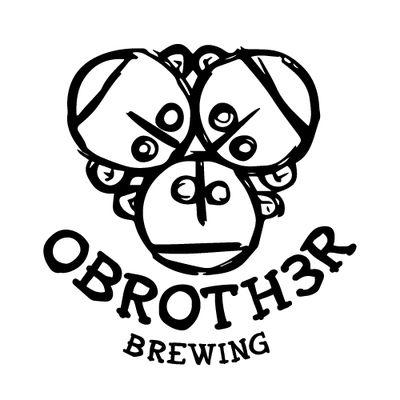 O Brother Brewing Joe Coffee Porter