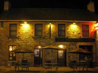 O'Keeffe's Bar & Restaurant - Kilcock County Kildare Ireland