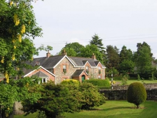 The Olde Post Inn - Cloverhill County Cavan Ireland
