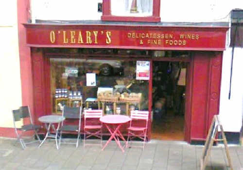 O'Leary's Cootehill