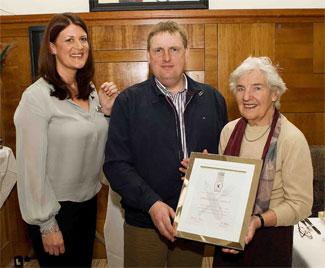 Omega Direct Irish Organic Beef: 'Farming with Altitude'