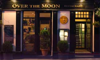 Over the Moon Restaurant - Skibbereen County Cork ireland