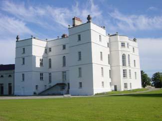 Rathfarnham Castle - Castle in Rathfarnham - Rathfarnham Dublin 14 Ireland