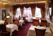 MacNean House & Bistro, Blacklion County Cavan, Georgina Campbell's Restaurant of the Year 2007