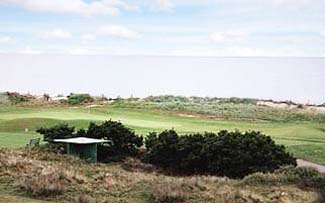 Rosslare Golf Club - Rosslare Strand County Wexford Ireland
