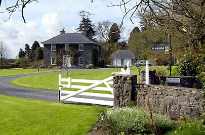 Saratoga Lodge - Templemore County Tipperary