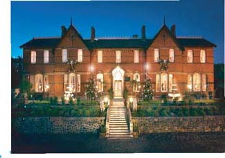 Scholars Townhouse Hotel - Drogheda County Louth Ireland