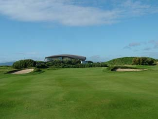 Saint Annes Golf Club - Bull Island Dollymount Dublin 5 Ireland
