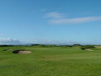 Saint Annes Golf Club Dublin 5 Review Georgina Campbell