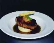 Fillet of Steak