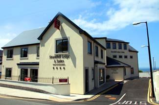 Strandhill Lodge & Suites - Strandhill County Sligo Ireland