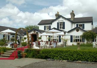 The Station House Hotel - County Meath Wedding Venue