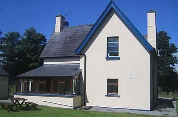 Temple House - Self Catering Sligo - Gardeners Cottage