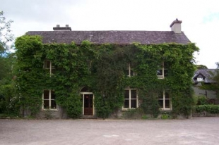 Shelburne Lodge, Kenmare, County Kerry