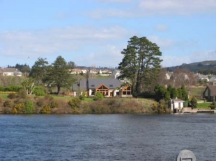 Cherry Tree Restaurant - Killaloe County Clare