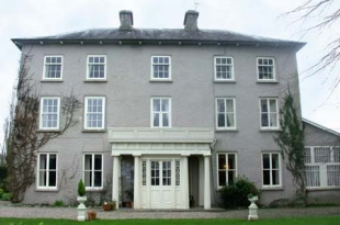 Richmond House, Cappoquin, County Waterford