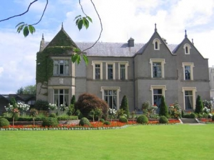 Ballymascanlon House Hotel - Dundalk County Louth Ireland