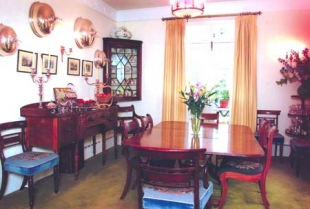 Beech Hill Country House, Dining Room