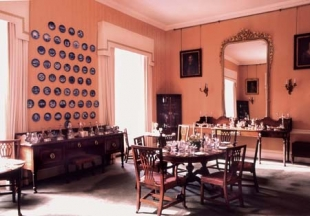Coopershill House, Dining Room