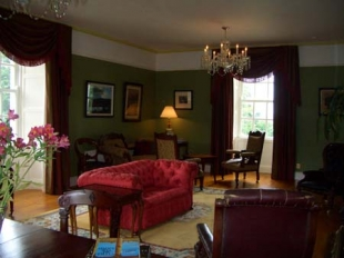 Viewmount House - Drawing Room