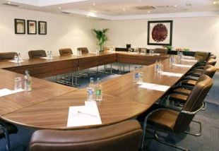 Brooks Hotel Dublin - Meeting Room
