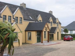 Teach de Broc - Ballybunion, County Kerry