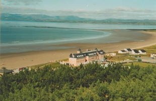 Sand House Hotel - Rossnowlagh County Donegal