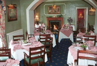 Station House Hotel - Dining Room