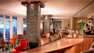 The Cliff House Hotel - Ardmore County Waterford Ireland - Bar