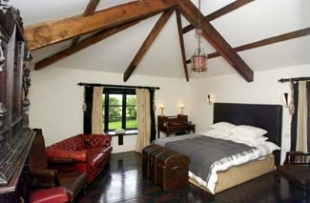 Ballinacurra House - Kinsale County Cork Ireland - Private Venue - Bedroom