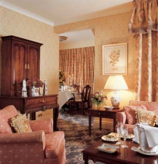 Ashford Castle - Cong County Mayo Ireland - Suite