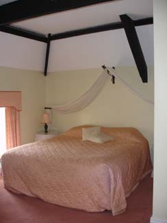 Castlemorris House - Tralee County Kerry Ireland - Bedroom