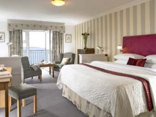 Dunmore House Hotel - Clonakilty County Cork ireland - bedroom