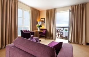 Redcastle Hotel & Spa - Inishowen Peninsula County Donegal Ireland - Suite