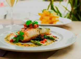 Atlantic cod with sauce vierge compressed.jpg