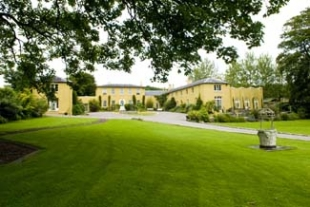 Ballinacurra House - Kinsale County Cork Ireland - Private Venue