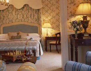 Longueville House Hotel - Mallow County Cork ireland - Bedroom