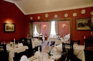 Fiacri Restaurant - Roscrea County Tipperary