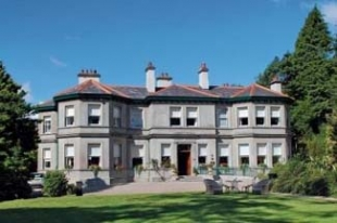 Ardtara Country House - Upperlands County Londonderry Northern Ireland
