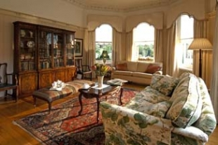 Ardtara Country House - Upperlands County Londonderry Northern Ireland - lounge