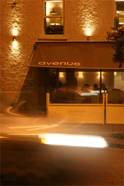 Avenue Cafe - Maynooth County Kildare Ireland