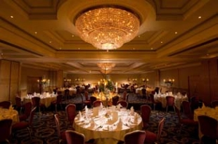 Conrad Dublin - ball room