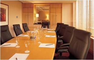 Conrad Dublin - Board Room