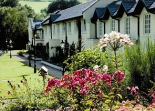 BrookLodge Hotel - Macreddin County Wicklow Ireand