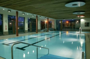 Park Inn Mulranny - Swimming Pool