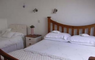 The White Cottages B&B Skerries County Dublin Ireland