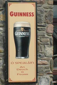 Spillanes Pub - Maharees Castlegregory County Kerry ireland